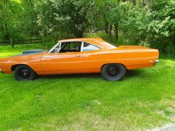 45. 69 Plymouth Road Runner
