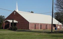 Curry's Chapel Baptist Church