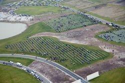 2010 Aerial Photo