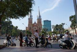 Ho Chi Minh City, Vietnam 4