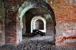 Fort Morgan 1
