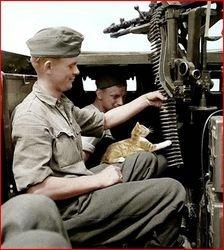 Heer mounted-Panzergrenadier: