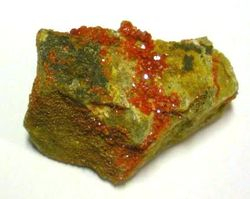 May Mystery Mineral 2