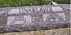 Charles and Henrietta Linaweaver
