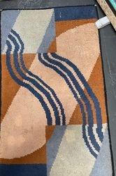 tapis deco Belge