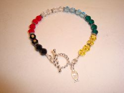 Salvation Bracelet (Item #2128) $20.00