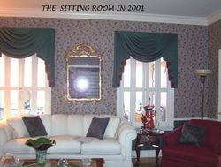 Sitting Room 2001