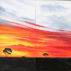 Murray Sunset   I/D 505D