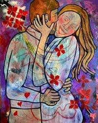 Sweet whisperings