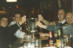 Newtongrange 1989