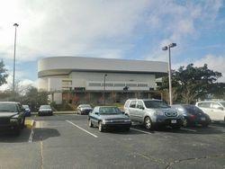 Pensacola Civic Center