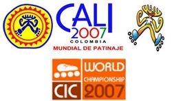 2007 - Cali, Colombia