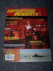 Enterprise Incidents - # 14 - Fanzine