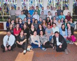 Seminario de Vida en el Espíritu - Abril 7-9, 2017