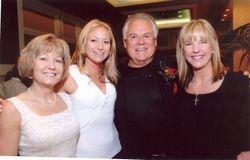 Sheila, Joy, Bill and Diane 2008