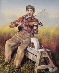 The Farm Fiddler