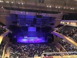 Royal Glasgow Concert Hall