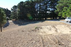 the new minis track taking shape.
