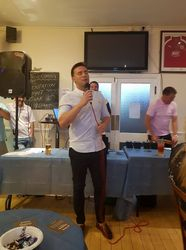 First Team Manager - Mark Williams