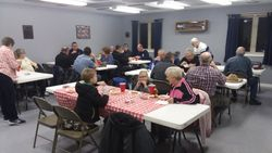 Chili Supper for Local VFD