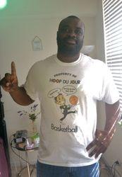 2 X All American @ FSU # 4 Pick in 1993 NFL Draft LB Marvin Jones