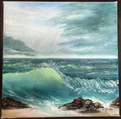 wave mini 3
