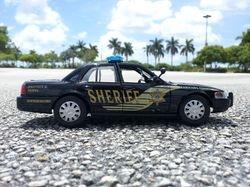 MARICOPA COUNTY SHERIFF'S OFFICE, AZ