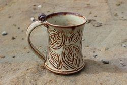 Leaves Mug!
