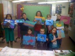 Trahan School 2010