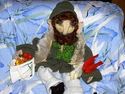 Mugwort Elf