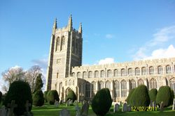 Long Melford - Holy Trinity Church