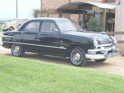 1951 Sedan