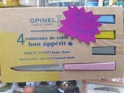 Opinel Steak Knives