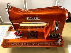 Kaveri Deluxe Model