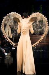 SHEGUANG HU F/W 2017  - Art Hearts Fashion Week