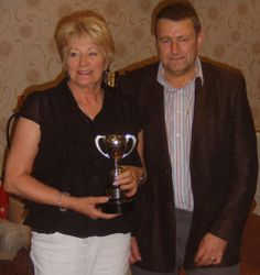 Mixed C Division Winners