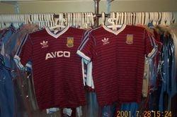 1985/87 home Adidas