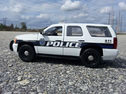 HUNTLAND POLICE DEPARTMENT, TN