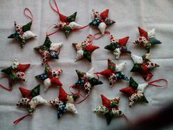 STARS £3 each or 2 for £5