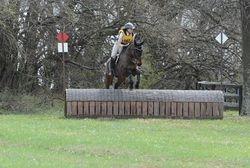 Royal Pearl Morvern Park Spring HT