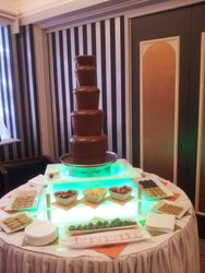 Chocolate Fountain Hire Doncaster