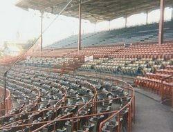 Silver Stadium, 1986 Season