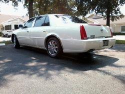 Marshall --------Cadillac DTS