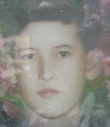 Shaheed Abdul Ali (Walad Jan Ali)
