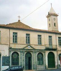San Andrea Church