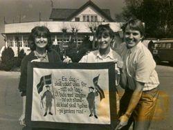 Grand Cafe Weber 1989