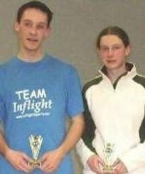 Oddfellows Tournament Runners Up