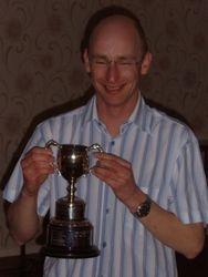 Handicap Tournament Mens Doubles Winners