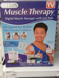 Dr.Yih's Mustle Therapy