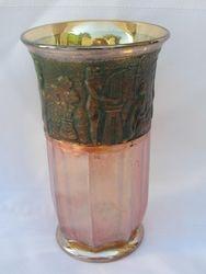 """Classic Arts vase 6"""" , Rindskopf"""